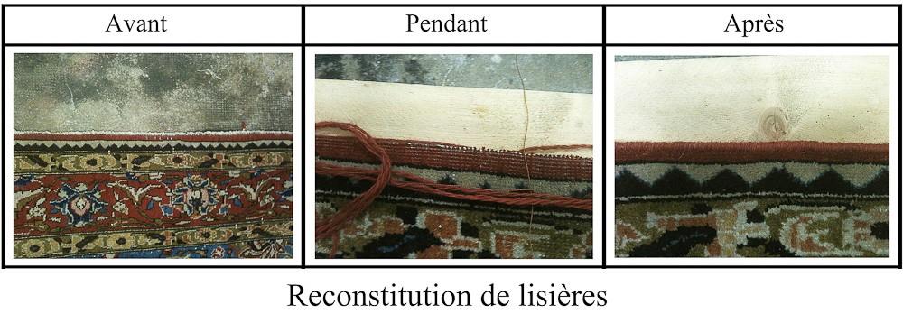 réparation-de-lisières