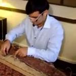 Réparateur de tapis