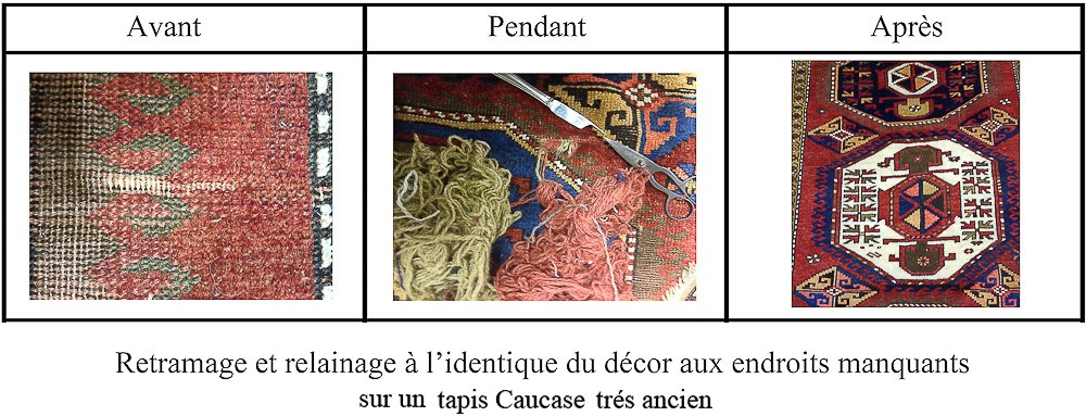 Retramage-et-relainage-tapis