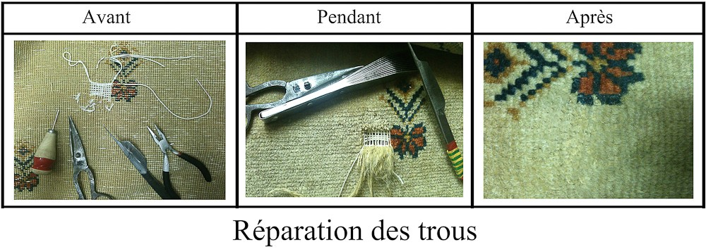 restauration-de-trous-tapis
