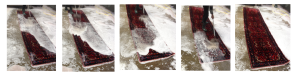 Nettoyage de tapis kilim