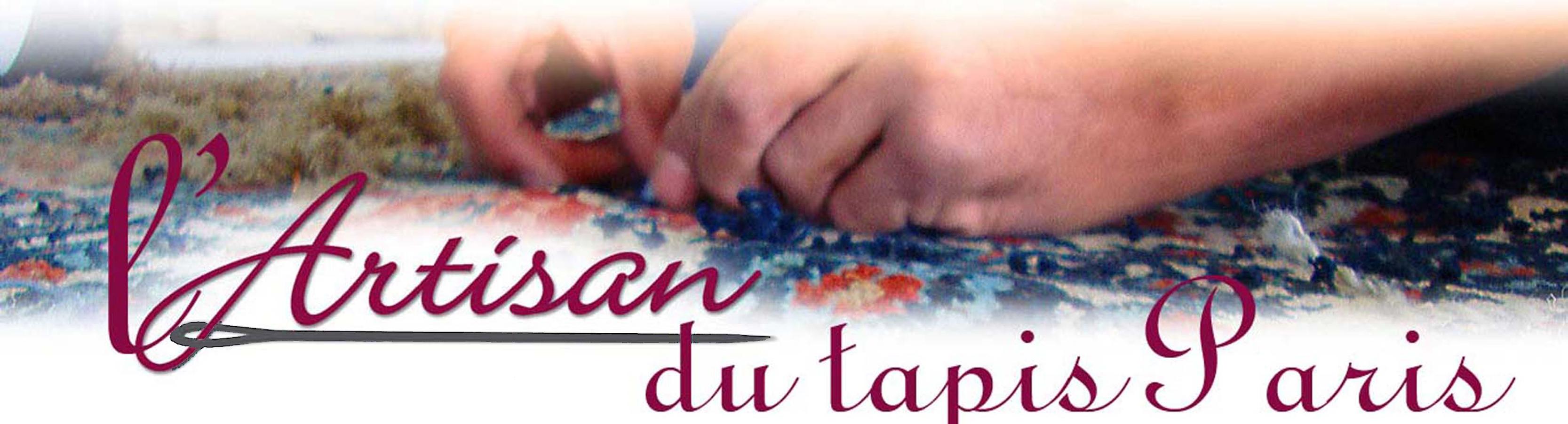 Restauration de tapis